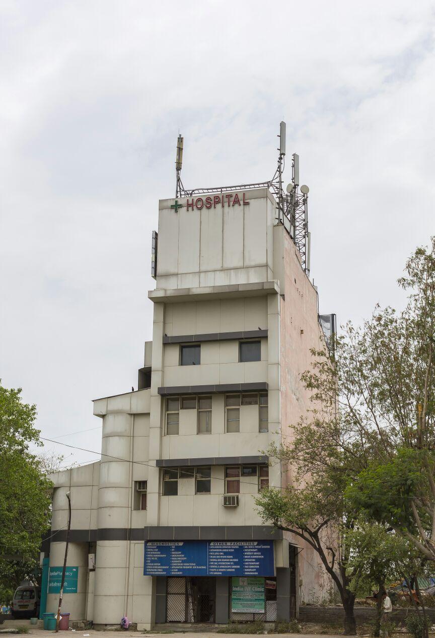 Painless Dentistry in Vasant Kunj New Delhi