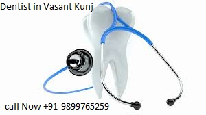 dentist in vasant kunj