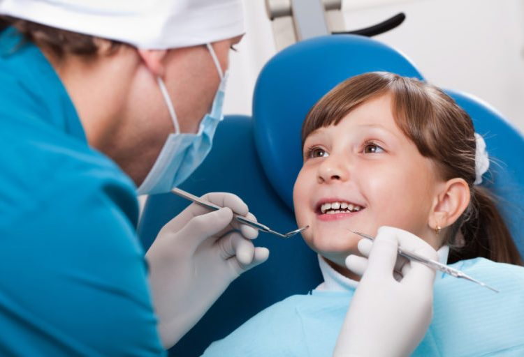 Dentistry For Kids - Dr. lilly